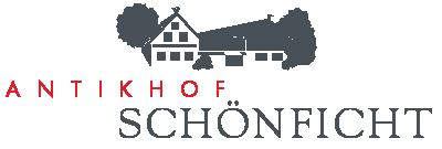 Antikhof Schönficht Logo